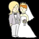 バンドマンと結婚