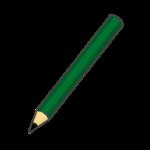 鉛筆のイラスト