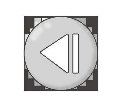 前曲ボタンのイラスト