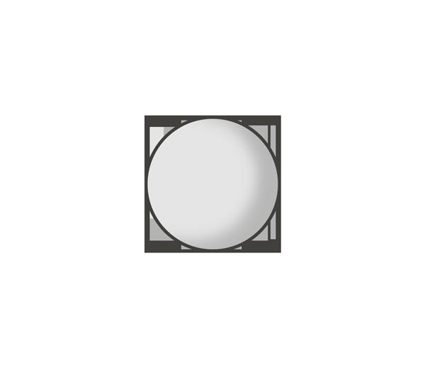 水星のイラスト