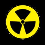 原子力発電所のマークイラスト