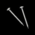 釘のイラスト