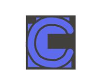 Cの文字イラスト