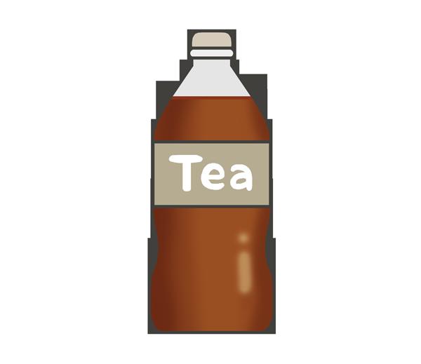 紅茶のイラスト