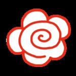 花丸のイラスト